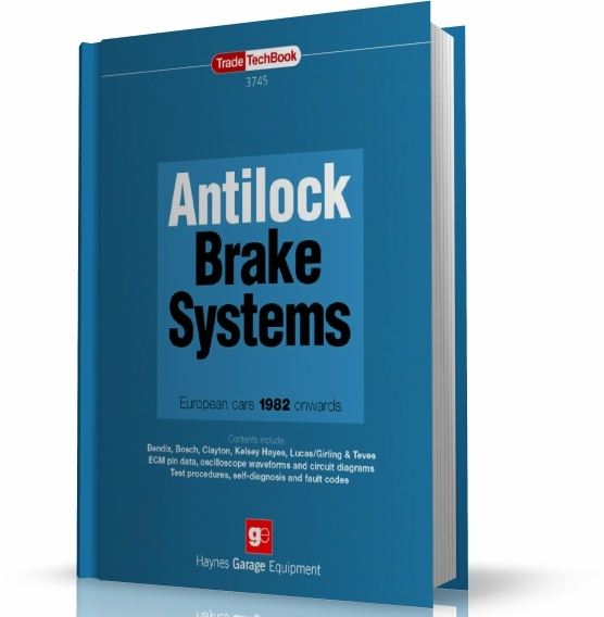 ANTILOCK BRAKE SYSTEMS