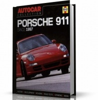 AUTOCAR COLLECTION: PORSCHE 911 SINCE 1997