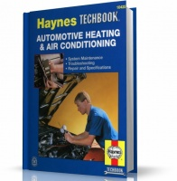 AUTOHEATING & AIR CONDITION MANUAL