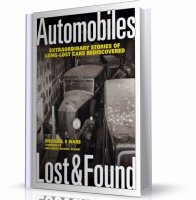 AUTOMOBILES LOST & FOUND