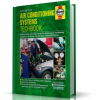 AUTOMOTIVE AIR CONDITIONING TECHBOOK