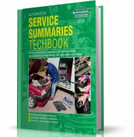 AUTOMOTIVE SERVICE SUMMARIES TECHBOOK (NEW EDITION)