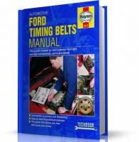 AUTOMOTIVE TIMING BELTS MANUAL – FORD