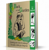 BACK TO THE GARDEN WITH MR DIGWELL