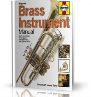 BRASS INSTRUMENT - INSTRUMENTY DĘTE - MANUAL