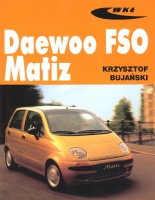 DAEWOO FSO MATIZ FRIEND