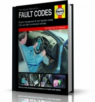 THE HAYNES MANUAL ON FAULT CODES