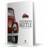VOLKSWAGEN BEETLE: HAYNES GREAT CARS SERIES
